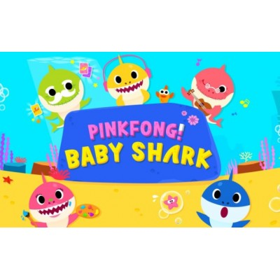 Baby Shark Collection
