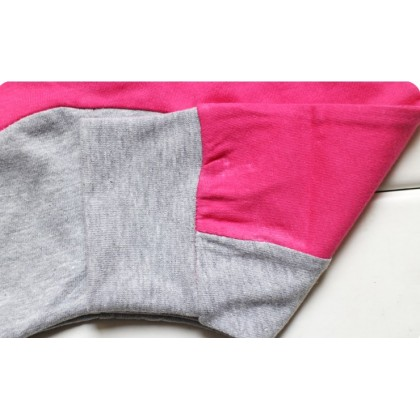 Boy/Girl Top+Pant Set 210680 (Pink)
