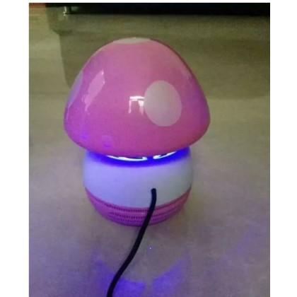 NEW DESIGN LED MUSHROOM MOSQUITO KILLER LAMP (READY STOCK)