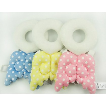 [READY STOCK] JJ OVCE Baby Safety Cute Toddler Head Protector