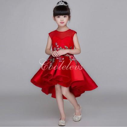 [READY STOCK] Elegance Girl Dresses / gown