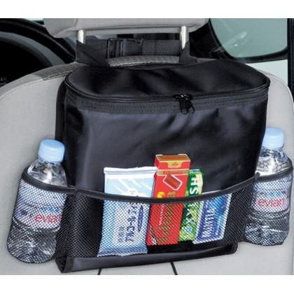 >RM10 CORNER< [READY STOCK] Multi-function Car BackSeat Organizer with aluminium foil