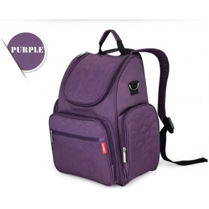[READY STOCK] Insular Mummy Bag Backpack Diaper bag