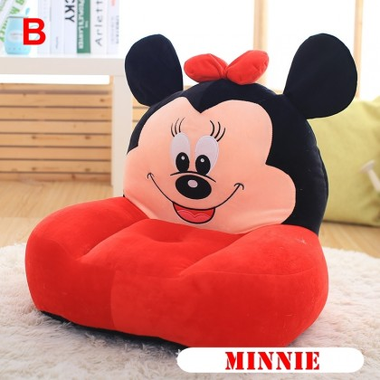 [READY STOCK] Cartoon Kids Mini Sofa
