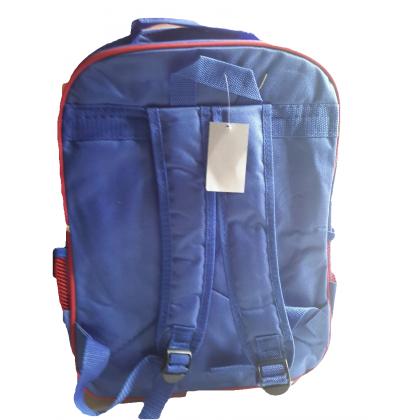 16INCH Kids School Bag Backpack - Spiderman, Frozen Elsa Anna, Hello kitty, Cars, ThomasNFriends, Pony