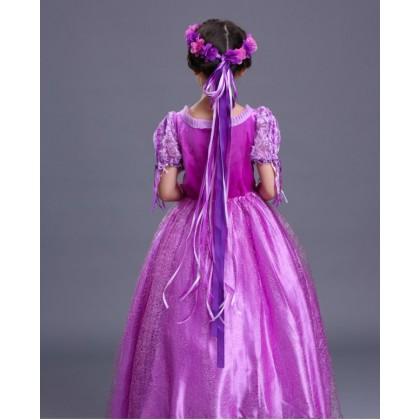 [READY STOCK] Princess Rapunzel _Flower Head Ribbon