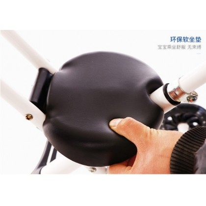 Spare Part for Magic Stroller - Soft Cushion Seat