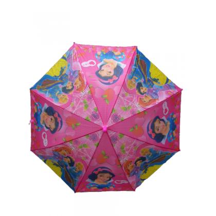 Kids Cartoon Umbrella Princess