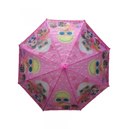 Kids Cartoon Umbrella LOL