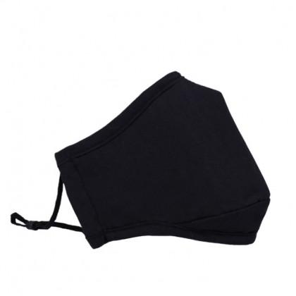 3D Adult Cotton Washable Mask + FREE 2pcs PM2.5 Filter