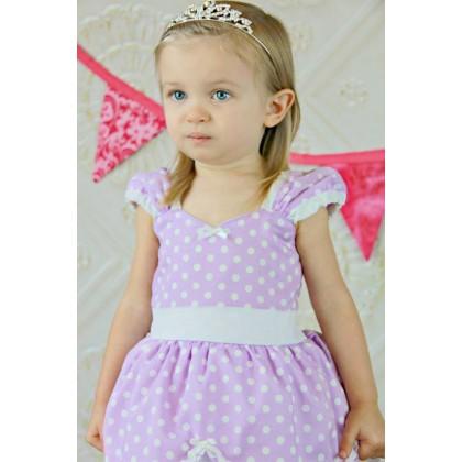 Sofia The First Dress
